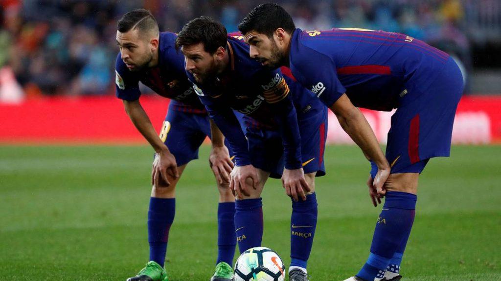 Atletico Madric barcelona Soccer picks