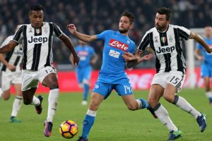 Picks for Napoli – Juventus (01.12.2017)