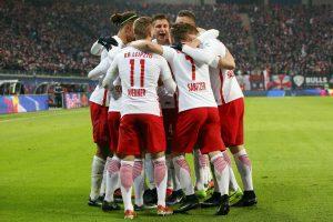 Picks for RB Leipzig – Hertha BSC (17.12.2017)