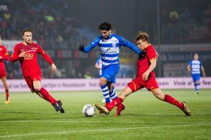 Picks for  AZ Alkmaar – Zwolle (31.01.2018)