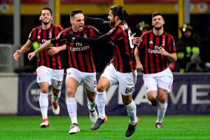 Prediction for Prediction for Milan – Ludogorets 22 February 2018
