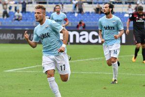 Picks for Lazio – Hellas Verona (19.02.2018)