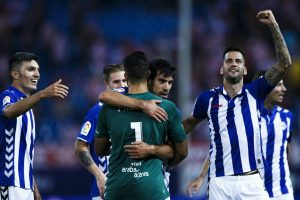 Alaves vs Betis Sevilla Betting Tips 12.03.2018