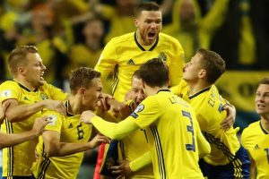 Sweden vs Chile Betting Tips 24.03.2018