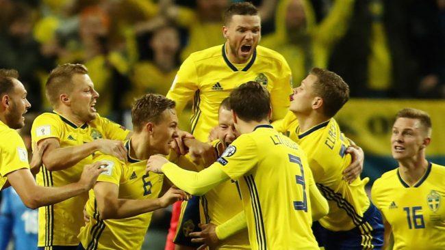 Sweden vs Chile Betting Tips 24.03.2018
