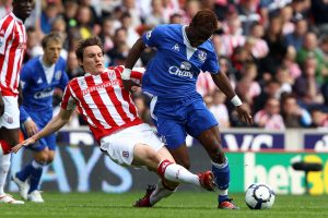 Stoke vs Everton Betting Tips 17.03.2018