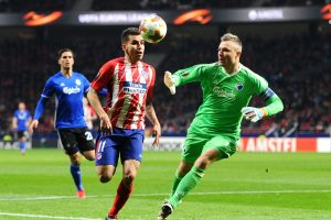 Lokomotiv Moscow vs Atlético Madrid Betting Tips 15.03.2018