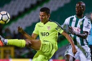 Desportivo Aves vs Vitoria Setubal Betting Tips 29.03.2018
