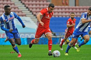 Walsall vs Wigan Betting Tips 21.03.2018