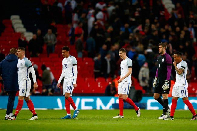 Netherlands vs England Betting Tips 23.03.2018