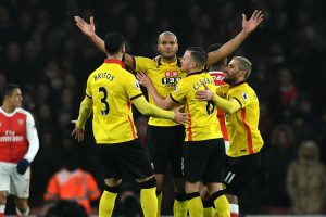 Arsenal vs Watford Betting Tips 11.03.2018