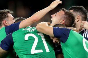 Northern Ireland vs South Korea Betting Tips 24.03.2018