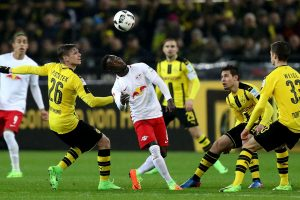 Leipzig vs Borussia Dortmund Betting Tips 03.03.2018