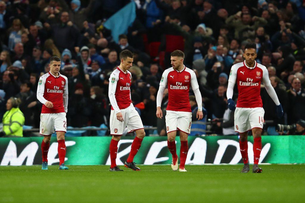 Arsenal v Manchester City Soccer Picks