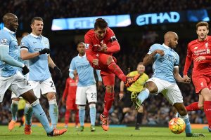 Manchester City vs Liverpool Betting Tips 10.04.2018