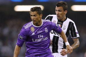 Real Madrid vs Juventus Betting Tips 11.04.2018