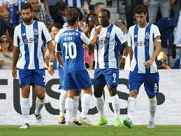 Belenenses vs FC Porto Betting Tips 02.04.2018