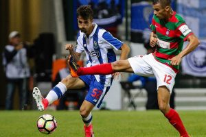 Maritimo vs FC Porto Betting Tips 29.04.2018