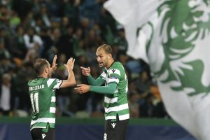 Belenenses vs Sporting Betting Tips 15.04.2018