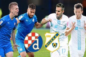 Dinamo Zagreb vs Rijeka Betting Tips 04.04.2018