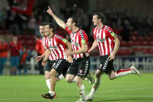 Derry City vs Bohemians Betting Tips 16.04.2018
