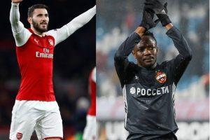 Arsenal vs CSKA Moscova Betting Tips 05.04.2018