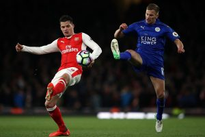 Leicester vs Arsenal Betting Tips 09.05.2018