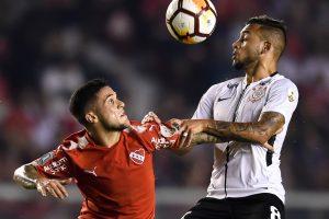 Corinthians vs Independiente Betting Tips 02.05.2018