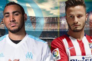 Olympique de Marsella vs Atlético de Madrid Betting Tips 16.05.2018