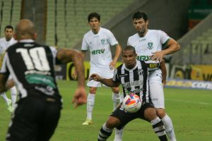 Ceará vs América-MG Betting Tips 14.05.2018