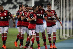 Flamengo vs Emelec Betting Tips 17.05.2018