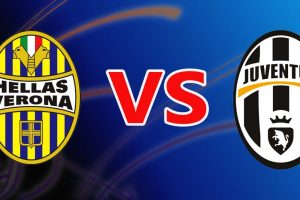 Juventus vs Verona Betting Tips 19.05.2018
