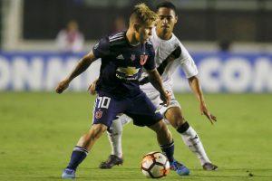 Universidad de Chile vs Vasco da Gama Betting Tips 23.05.2018