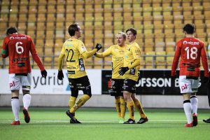 Dalkurd vs Elfsborg Betting Tips 24.05.2018