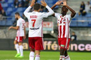 Auxerre vs AC Ajaccio Betting Tips 04.05.2018