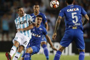 Cruzeiro vs Racing Betting Tips 23.05.2018