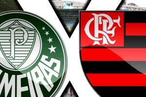Palmeiras vs Flamengo Betting Tips 13.06.2018