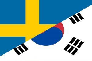 Sweden vs South Korea Betting Tips 18.06.2018