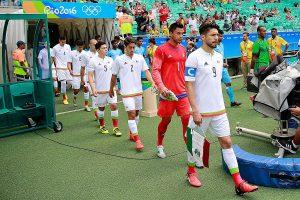 South Korea vs Mexico World Cup 23.06.2018