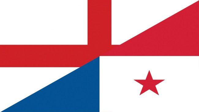 England vs Panama World Cup 24.06.2018