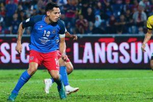 Johor vs Pahang Betting Tips 09.06.2018