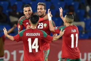 Maroc vs Slovakia Betting Tips 04.06.2018