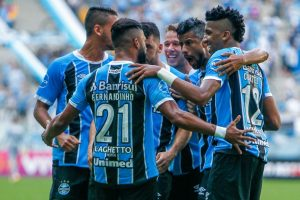 Sport Recife vs Gremio RS Betting Tips 14.06.2018