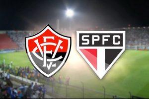 São Paulo vs Vitória Betting Tips 12.06.2018