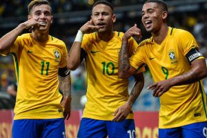 Brazil vs Switzerland Betting Tips 17.06.2018