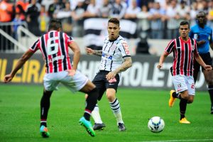 SAO Paulo vs Corinthians Free Betting Tips 22/07/