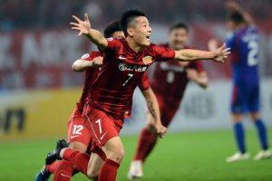 Shanghai S. vs Tianjin T. Football Prediction Today 18/07/