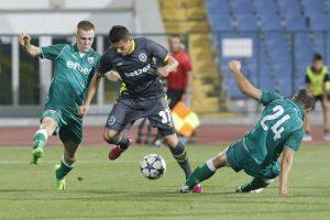 Ludogorets vs Videoton Football Prediction Today 25/07/