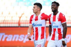 Red Star Belgrade vs Suduva Football Prediction Today 24/07/