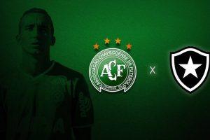 Botafogo vs Chapecoense Free Betting Tips 26/07/